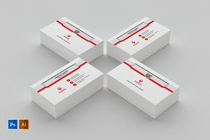Business Card Template 33