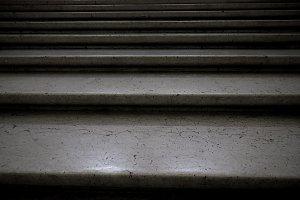grey stone steps texture background