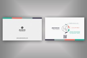 A9 Business Card