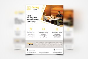 Business Flyer #118