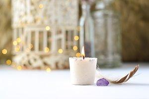 Twinkle Candle