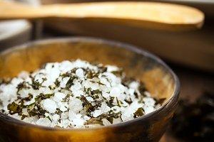 Kale Sea Salt