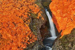Ragnarok Falls