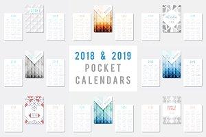 11 calendars templates
