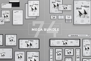 Mega Bundle | Fashion Week