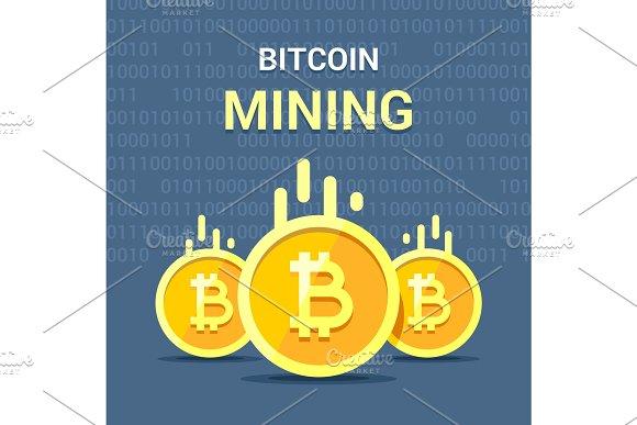 Bitcoin Process Mining Concept