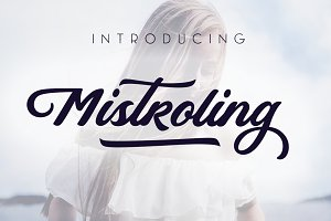 Mistroling