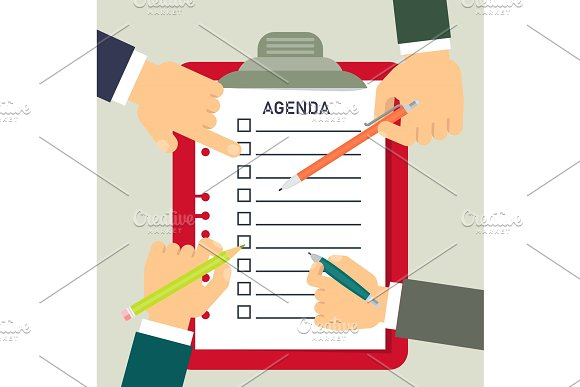 Agenga Business Concept