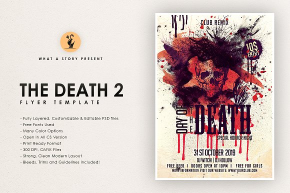 The Death 2