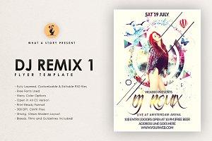 DJ Remix 1