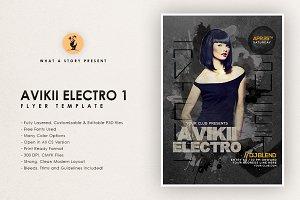 Avikii electro 1