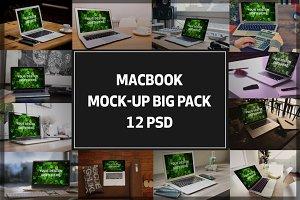MacBook Pack#5