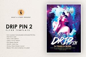 Drip Pin 2