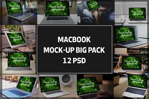 MacBook Pack#3