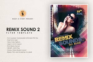 Remix sound 2