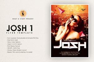 Josh 1