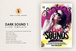 Dark Sounds 1