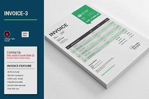 Invoice - 3