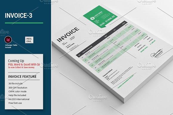 Invoice 3