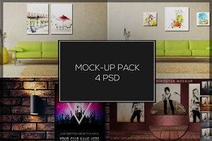 Picture Mock-up Pack#9