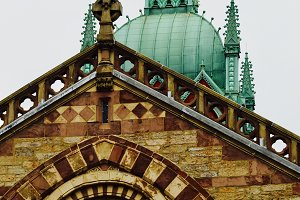 Stone Church, Boston