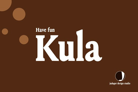 Kula-50% Off