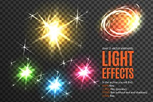 Light Effects Set