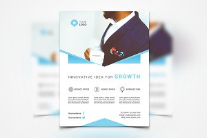 Business Flyer #145
