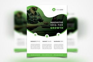 Business Flyer #050