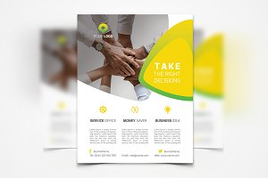 Business Flyer #049