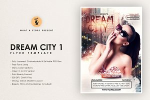 Dream City 1