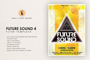 Future sound 4