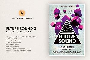 Future sound 3