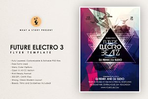 Future Electro 3