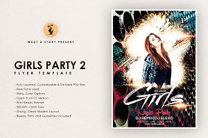 Girls Party 2