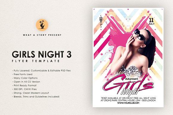 Girls Night 3