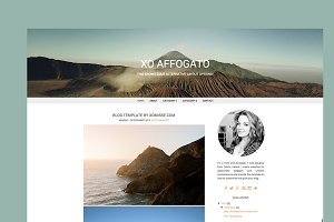 $10 OFF - BLOGGER TEMPLATE