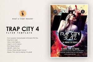 Trap City 4