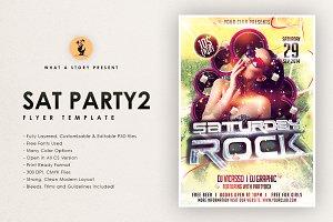 Sat Party 2