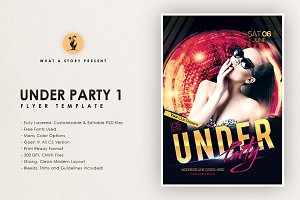 Under Party 1