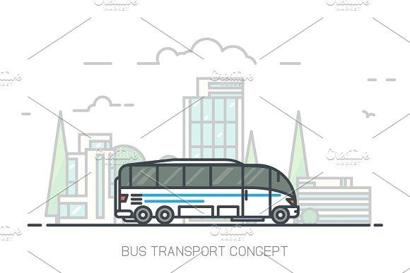 Big City Bus