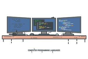 Programming languages concept