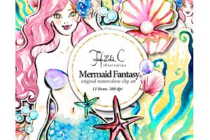Mermaid Fantasy