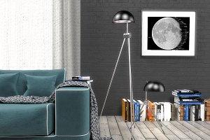 Radon-T Lamps