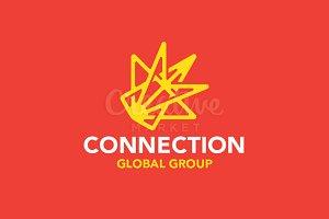 Spark Line Logo