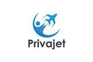 Privat Jet Logo