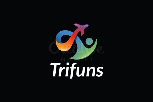 Travel People Logo