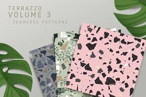 Terrazzo Patterns Volume3