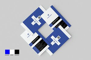 Business Card Template 37
