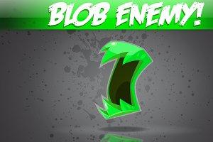 Blob Enemy!